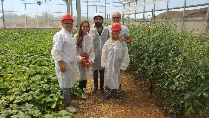 soluzioni per la terra biovegetal